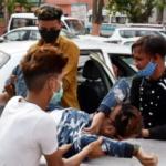 सहारनपुर में रफ्तार का कहरः दो बाइक की टक्कर में चार युवकों की मौत