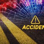 मसूरी में कार के खाई में गिरने से एक की मौत, महिला कांस्टेबल सहित तीन घायल